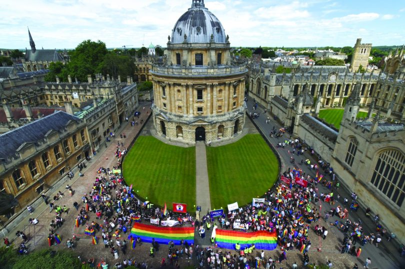 Oxford Pride
