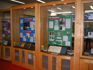 Oxfordshire Studies exhibition 2010