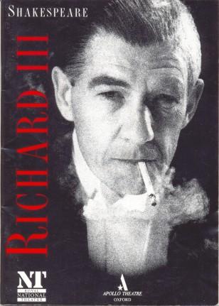 Ian McKellen - Richard III - 2